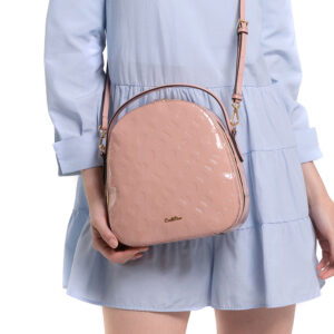 Moment of Luxe Cross Body