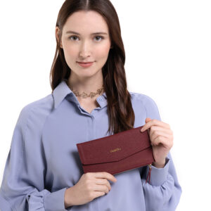 Set The Trend 2-fold Long Wallet