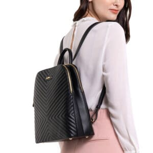 A Date At Ritz Backpack