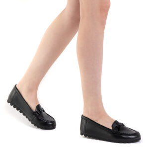 Tip Top Stepper Beefroll Loafers