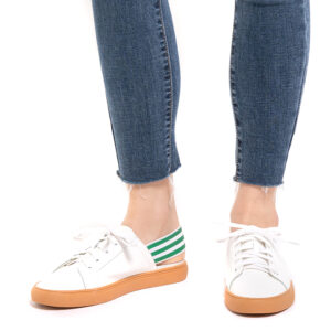 Be Your Everything Slingback Sneakers