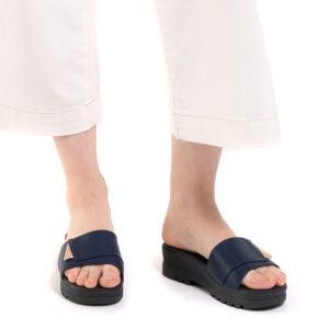 Slip-on Chuncky Flat Sandals