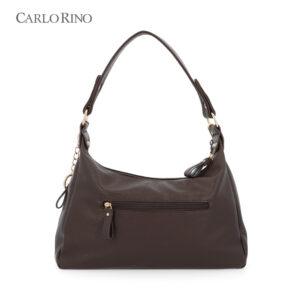 Wear To Pair Elongated Shoulder Bag