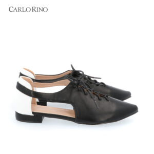 Classic Distinction Pointed Toe Flats