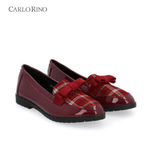 Check Please Vintage Loafers