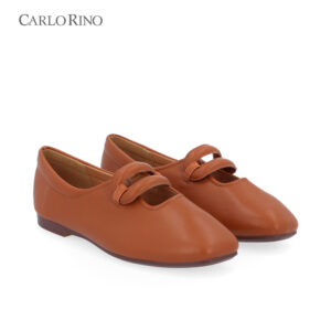 Down To Earth Flat Loafers