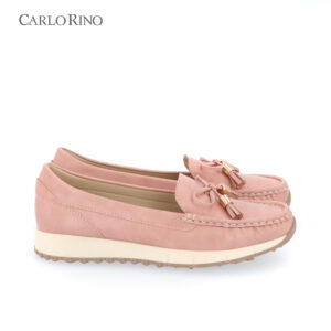 Cotton Candy Elevated Loafers