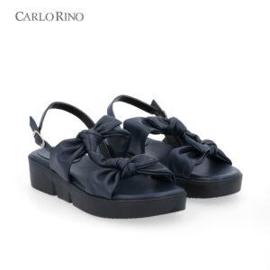 Twirling Ribbons Slingback Sandals