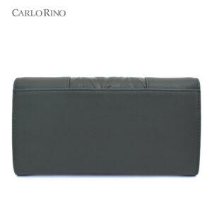 All Eyes on Me 2-fold Long Wallet