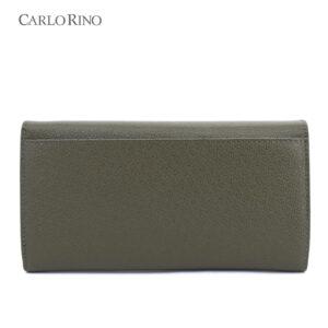 Classy Classic Basic 2-fold Long Wallet