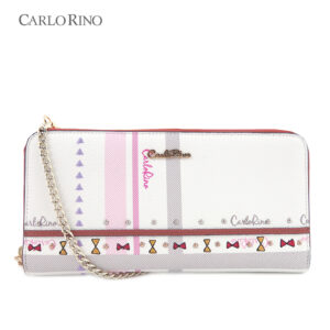 Embroidered Charmed Series Wallet – Style 2