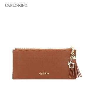 Like A Star 2-fold Long Wallet