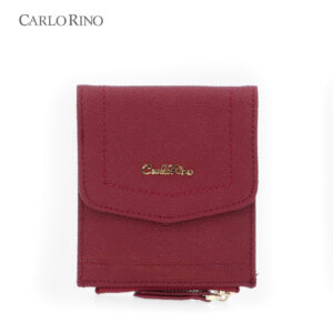 Set The Trend 2-fold Wallet with Flap