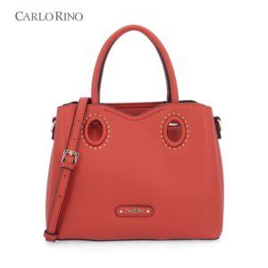 Half Bag Half Amazing Top Handle