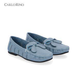 Just Plain Adorable Flat Loafers