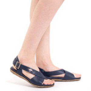 Feisty Flat Sandals