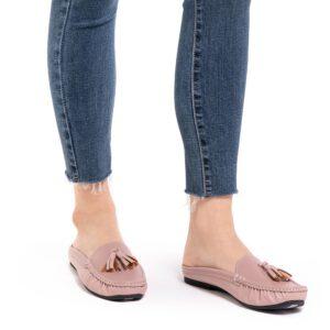 Soho Strolls Flat Loafers