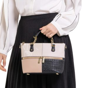 Bewitching Spell Cross Body Top Handle