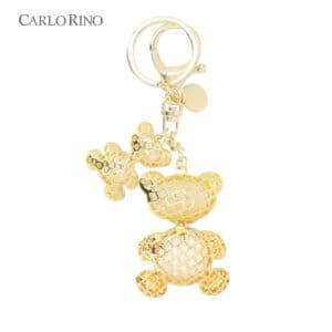 Unbearably Charming Key chain