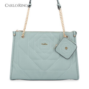 Luxuriously Glamourous Shoulder Tote