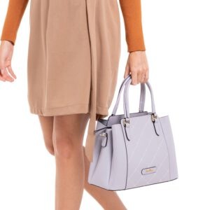 Bright Young Thing Top-Handle Bag