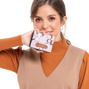 May You Say Card Holder