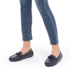 Dreamy Oasis Flat Loafers