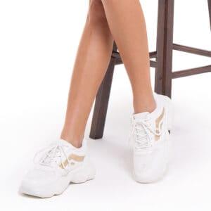 Darling Diva Chunky Sneakers