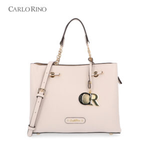 Absolutely Royalty Top-Handle Bag