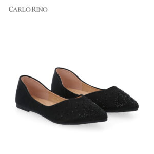 Sway With Me Ballerina Flats