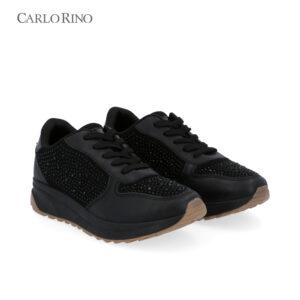 Dazzling Diamante Sneakers