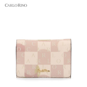 Pastel Palette Short 3-Fold wallet