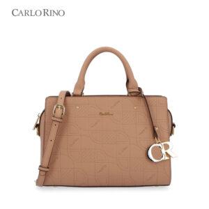 Nature Love Top-Handle Bag
