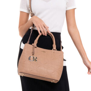 Nature Love Top-Handle Bag-Style 2