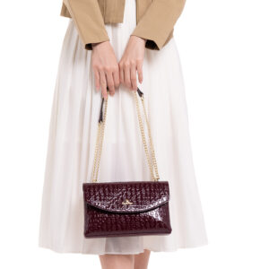 Love Decoded Cross body Bag