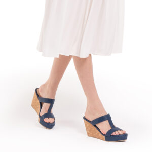 Paradise On The Go Sandals