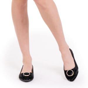 Parfait Bonbon Ballerina Flats