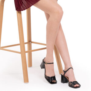 Adore You Heeled Sandals