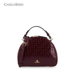 Love Decoded Top Handle Bag II