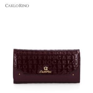 Love Decoded Long 2 Fold Wallet