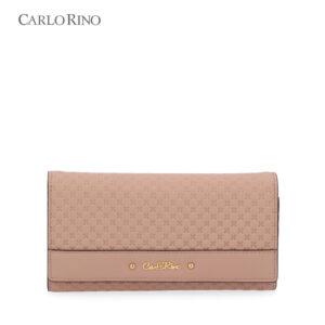 Warm Glow Long 2-fold Wallet