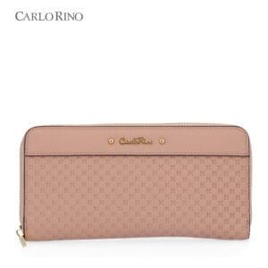 Warm Glow Zip Wallet