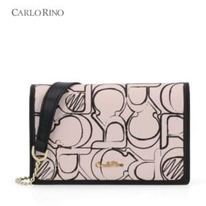 Writing Our Stories Crossbody Wallet