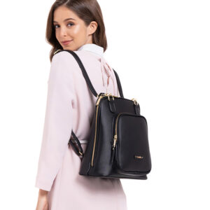 Ladies' First Square Backpack