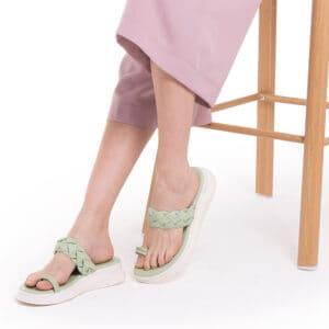 Your Sunday Best Flat Sandals