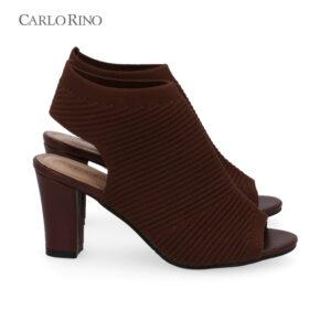 Bohemian Vibes Heeled Sandals