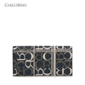 Boldly Empowered 2-fold Long Wallet